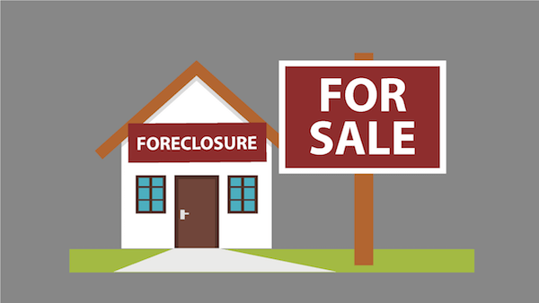 stop foreclosure in Cache Valley