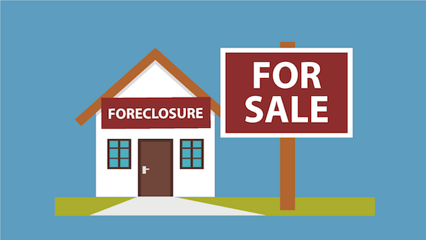 stop foreclosure in Moore County