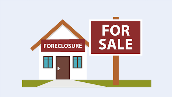 stop foreclosure in South Central Texas
