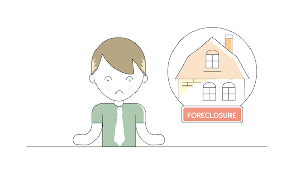 stop foreclosure in San Antonio