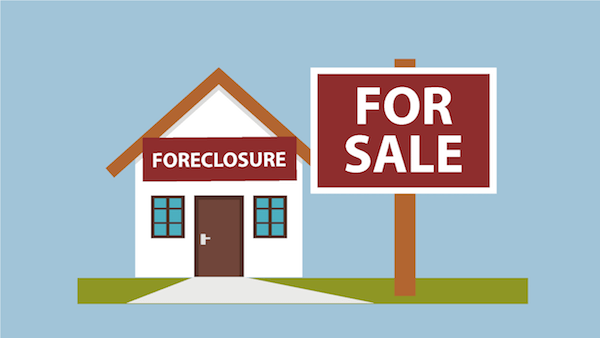 stop foreclosure in Northern Virginia