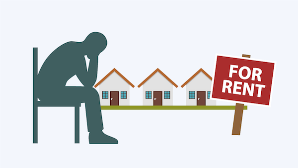 tired of being a landlord in Tampa Bay Area